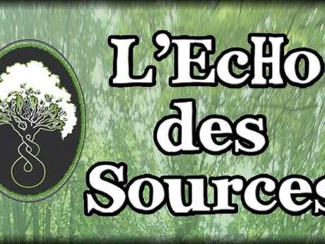 L'ECHO DES SOURCES