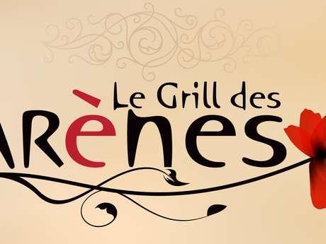 LE GRILL DES ARÈNES