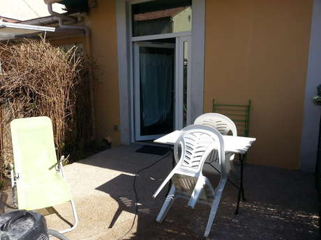 PACARY SANDRINE - APPARTEMENT FANNY