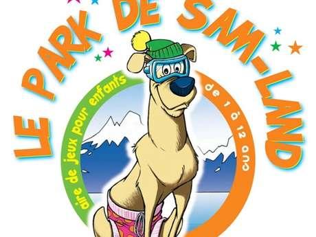 PARK DE SAM-LAND