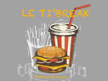 LE TI'BREAK