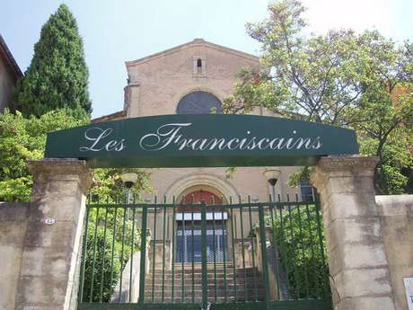 THEATRE DES FRANCISCAINS