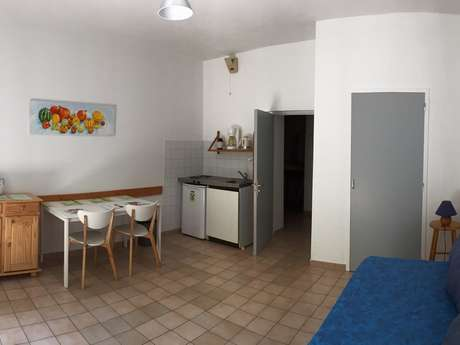 RESIDENCE CARDINAL - APPARTEMENT N°1