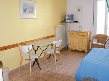 RESIDENCE CARDINAL - APPARTEMENT N°17