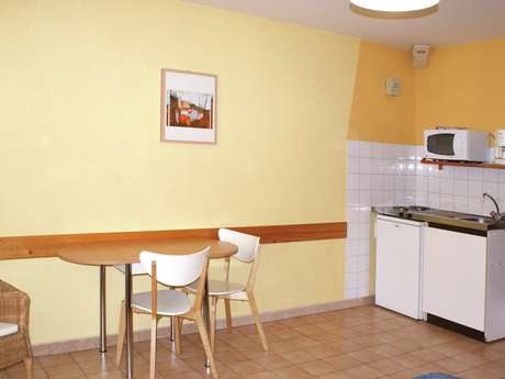 RESIDENCE CARDINAL - APPARTEMENT N°3