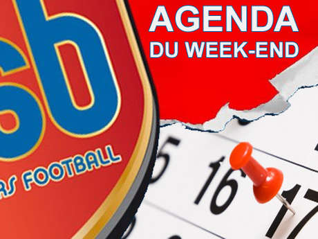 MATCH ASB - BOURGES - NATIONAL 2 J20