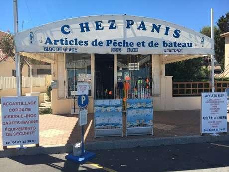CHEZ PANIS