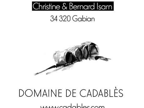 DOMAINE DE CADABLES