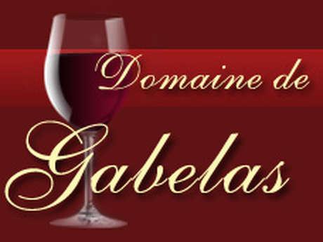 DOMAINE DE GABELAS
