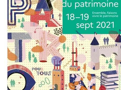 JOURNÉES EUROPÉENNES DU PATRIMOINE: MUSÉE FAYET