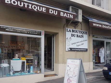 LA BOUTIQUE DU BAIN