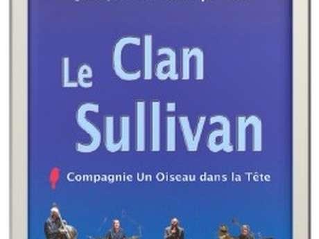 LE CLAN SULLIVAN