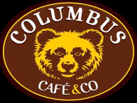 COLOMBUS CAFÉ