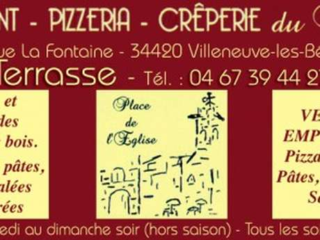 PIZZERIA DU CLOCHER