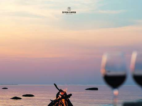 SWELL CANYONING