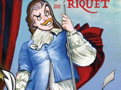 LES RENDEZ-VOUS DE RIQUET - ATELIER DE DANSE