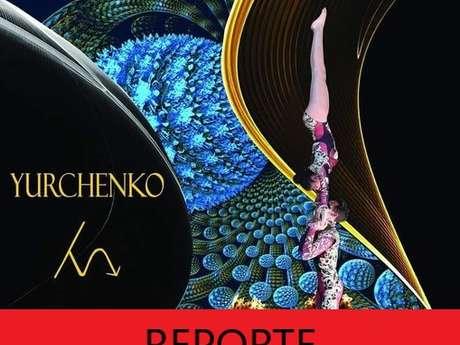 REPORTE EN MAI 2021 - SPECTACLE GYM PROD - YURCHENKO