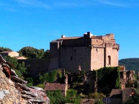 GRANDE TRAVERSEE DE L'HERAULT - COL DE ROUBE/DIO-ET-VALQUIERES