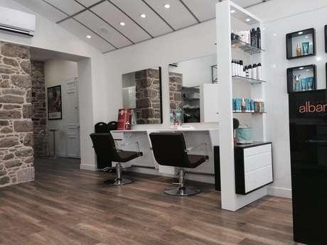 Camille Albane - Salon de coiffure