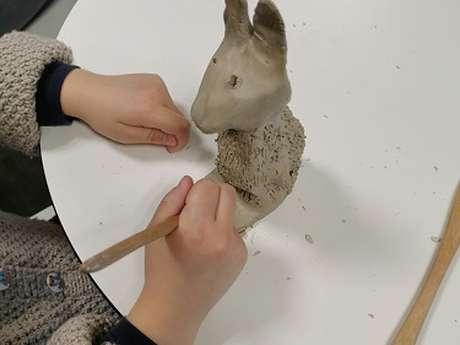 Atelier - Pas banal l'animal