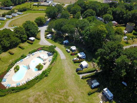 Camping du Balcon de la Baie