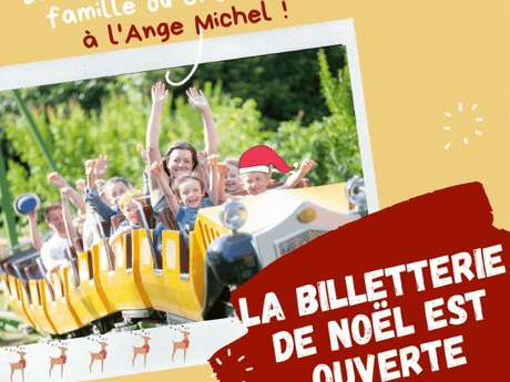 Ange Michel Parc d'attractions