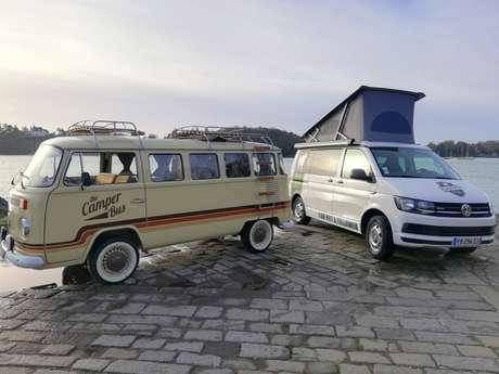 Blacksheep-Van
