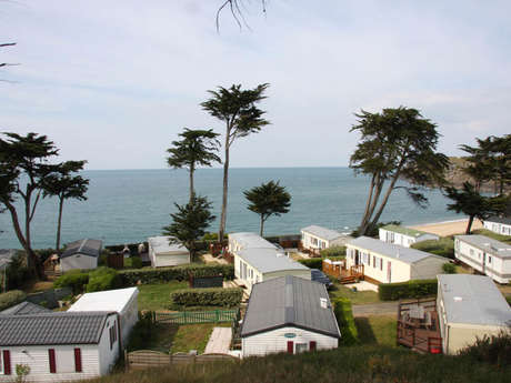 Camping des Chevrets