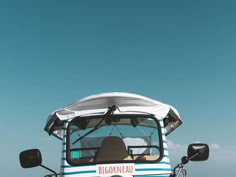 Le Tuktuk du Port