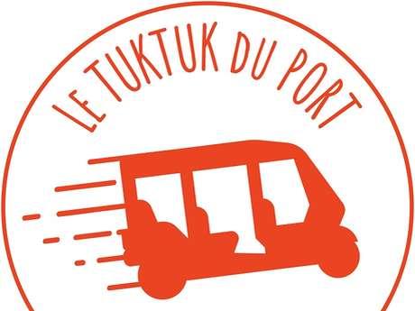 Le Tuk Tuk du Port