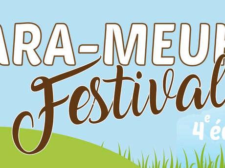 Cara-Meuh festival