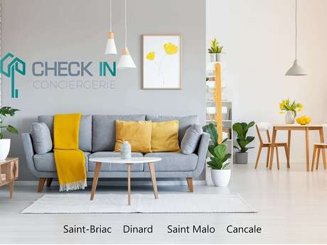 Check-In Conciergerie