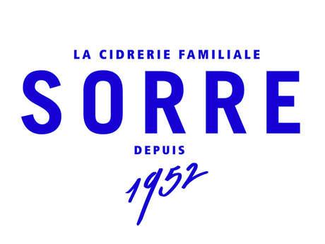 Cidre Sorre - Ets Chapron