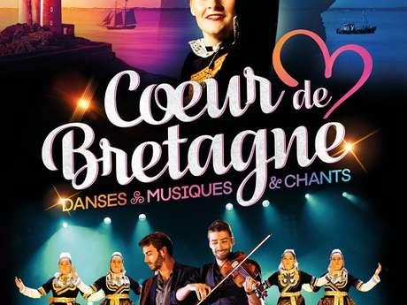 Coeur de Bretagne - Reporté au 9 octobre 2021