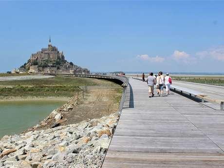Mont Saint-Michel Voyages