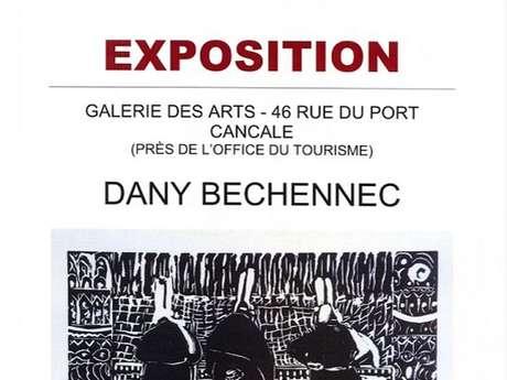 Dany Béchennec