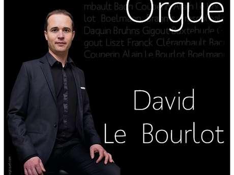 David le Bourlot