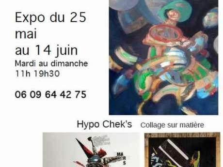 Alexis Guilbert - Hypo Chek's