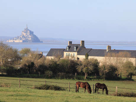 L'Écomusée de la Baie du Mont Saint-Michel