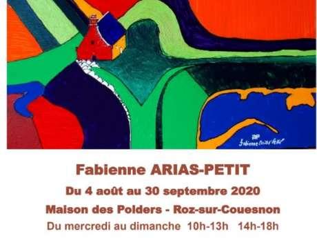 Fabienne Arias-Petit
