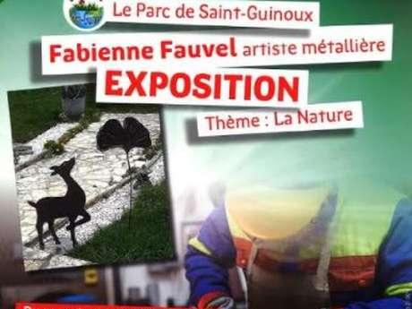 Fabienne Fauvel