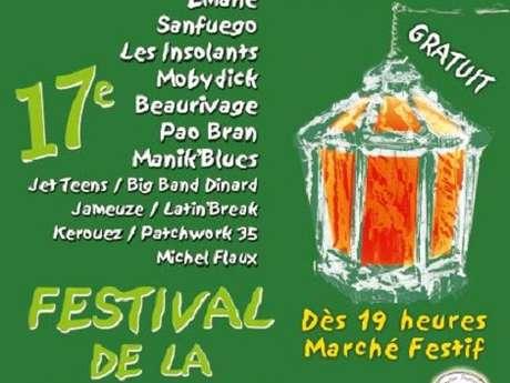 Festival de la Lanterne - Annulé