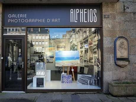 Galerie Alpheios