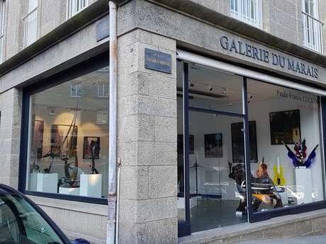 Galerie du Marais Paule-France Luciani