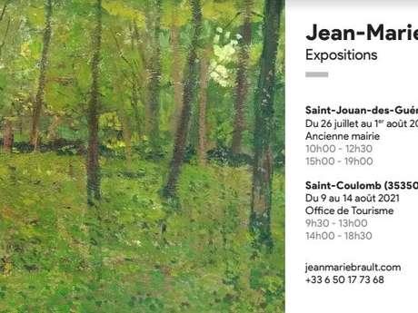 Jean-Marie Brault