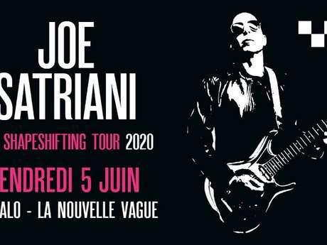 Joe Satriani [COMPLET]