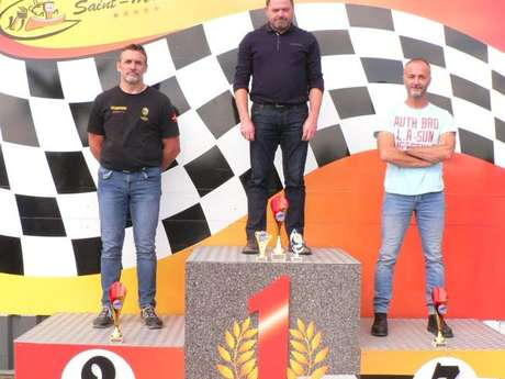 Champkart 2020 : 16e Trophée de la Brigantine