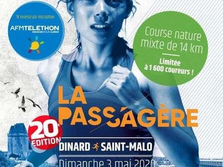La Passagère : course nature mixte