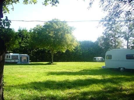 Camping de La Croix Galliot