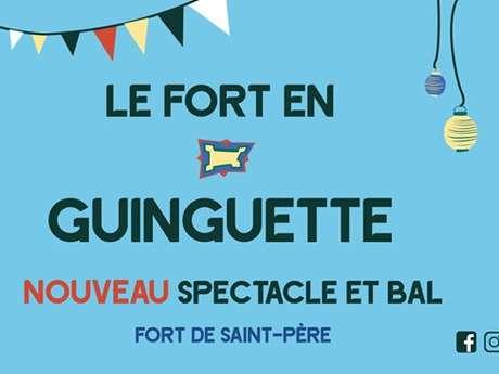 Le Fort en Guinguette